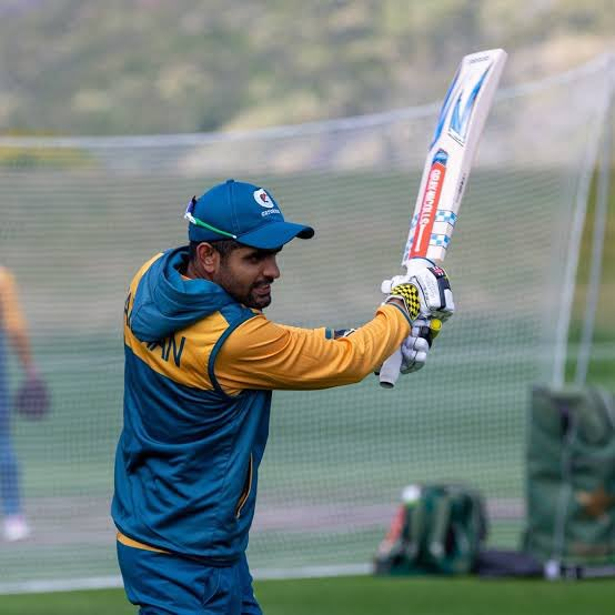 Babar Azam named ICC Men's Player of the Month for April, Alyssa Healy bags women's award
