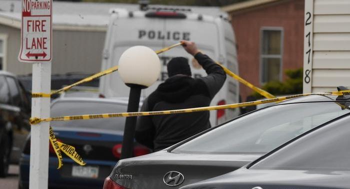 Seven dead in Colorado mass shooting