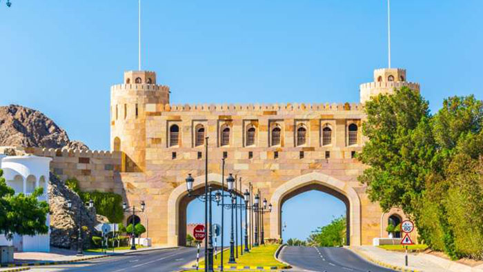 Oman's model  of renaissance an example for all to follow