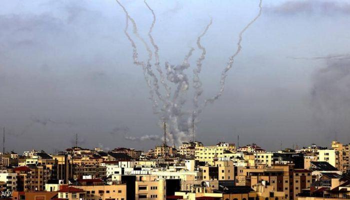 إسرائيل تصادق على خطة لشن غارات على غزة