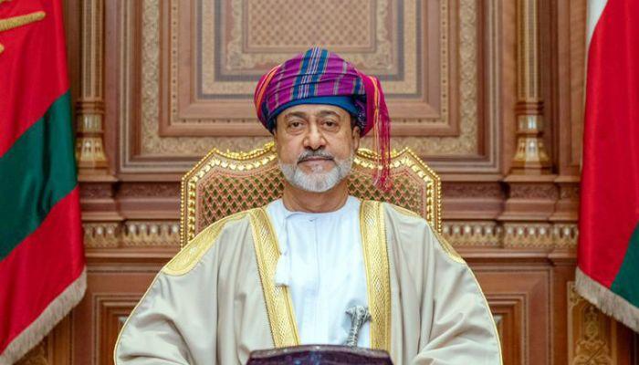 جلالة السلطان يتلقى تهنئة من رئيس جهاز الأمن الداخلي بمناسبة عيد الفطر