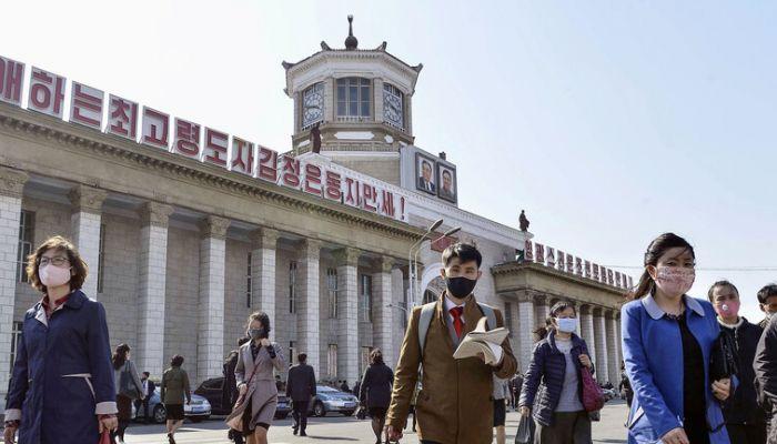كوريا الشمالية تؤكد استمرار خلوها من فيروس كورونا