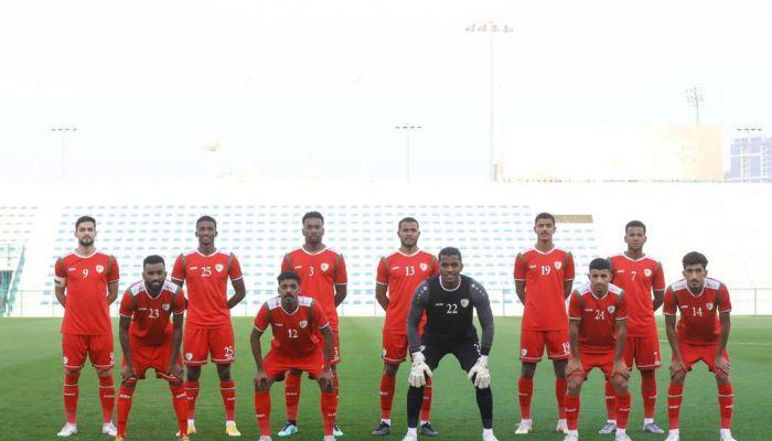 برانكو يعلن عن قائمة منتخبنا لمعسكر دبي التي شهدت عودة جميل والمنذر العلوي