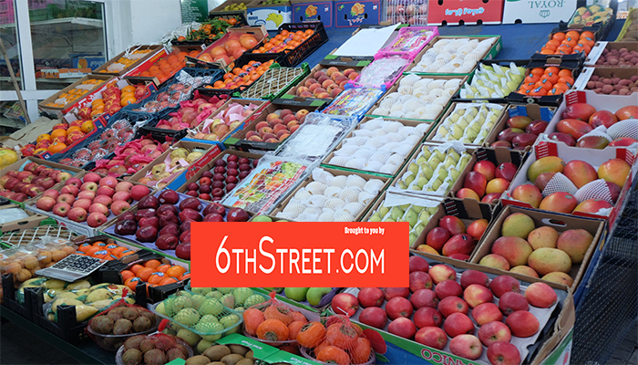 Central Market of Fruits and vegetables to shut shop for three days