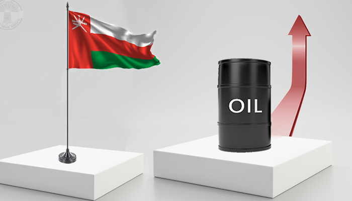 Oman oil price declines by $1.22