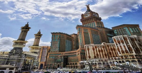 Saudi Arabia announces first day of Eid Al Fitr
