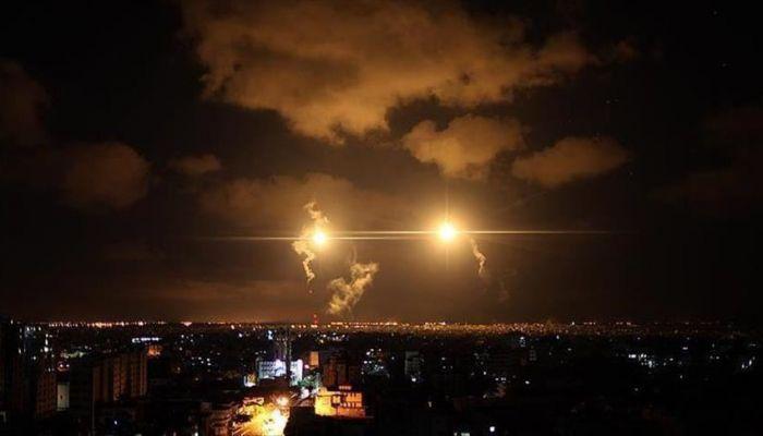 حركة حماس توجه ضربة هي الأكبر لتل أبيب وضواحيها بـ130 صاروخا