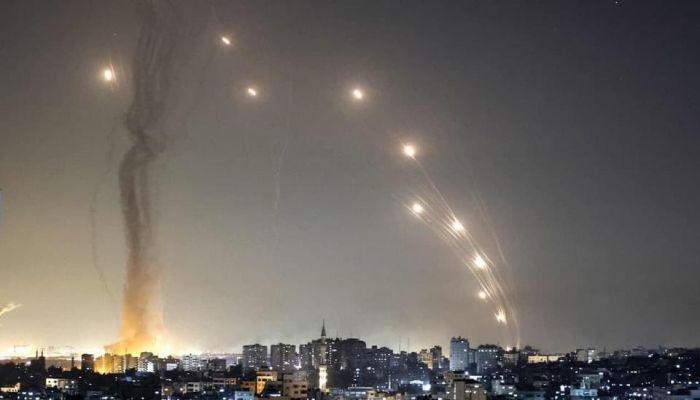 مقتل 3 إسرائيليين بقصف المقاومة
