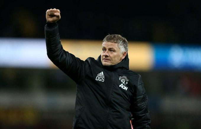 Pushed City until last 10-12 days and that's quite an achievement: United manager Solskjaer