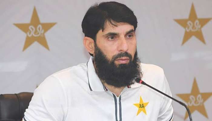 Babar has proved great cricketing sense with bat, has to prove it in captaincy now, says Misbah