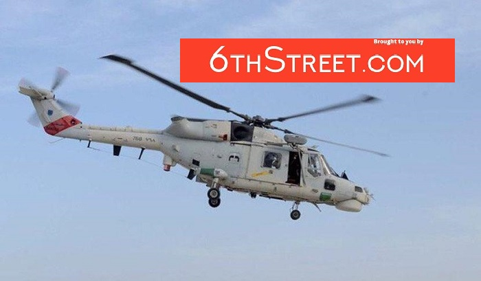 Child airlifted to hospital by Royal Air Force of Oman