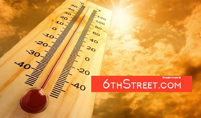 Temperature to reach 44 degrees in parts of Oman