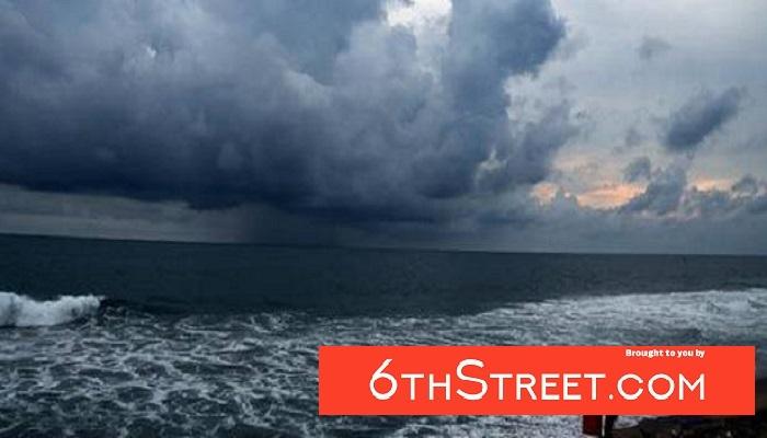 Deep tropical depression developing in Arabian Sea: Civil Aviation Authority