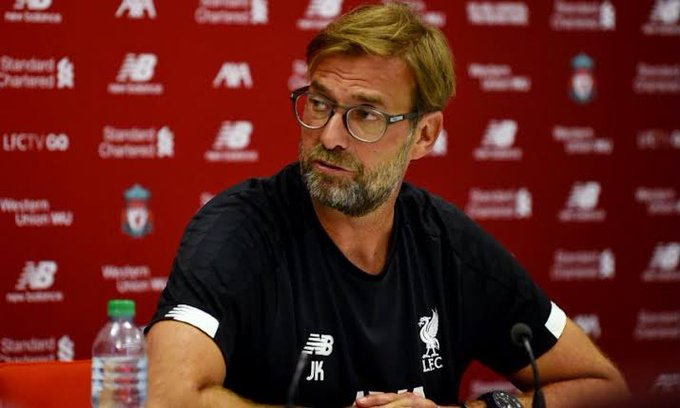 It was really a deserving win against a team in form: Klopp after win over Man United