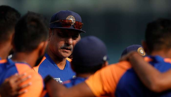 Team has shown steely resolve and unwavering focus to be crowned No. 1: Shastri