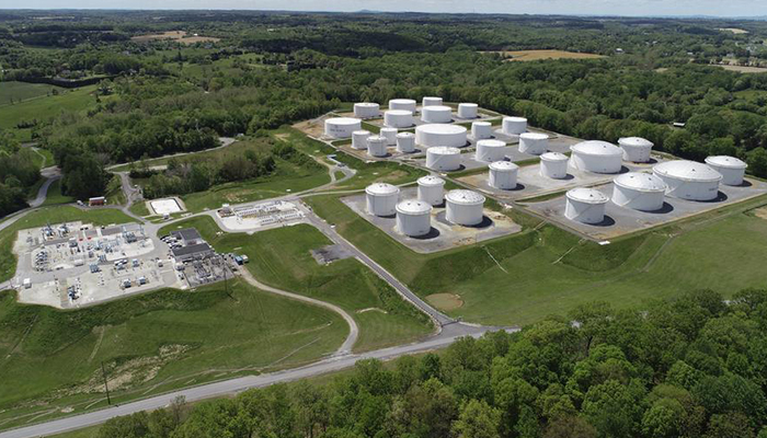 Hacked US Colonial Pipeline restarts amid local fuel shortages