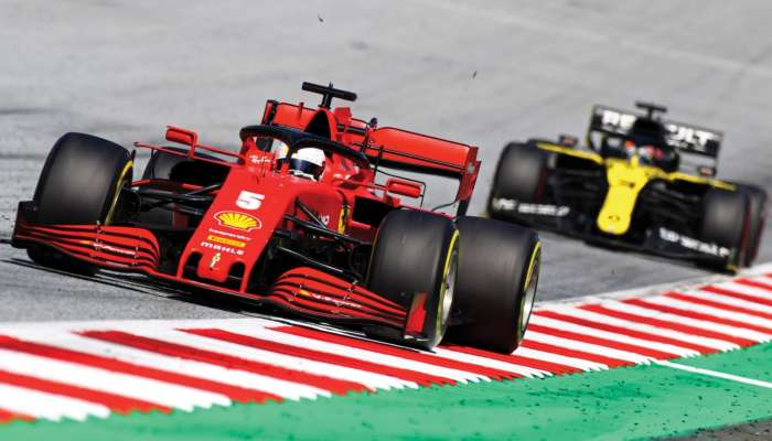 COVID-19: Turkish GP cancelled, Formula 1 adds second race in Austria