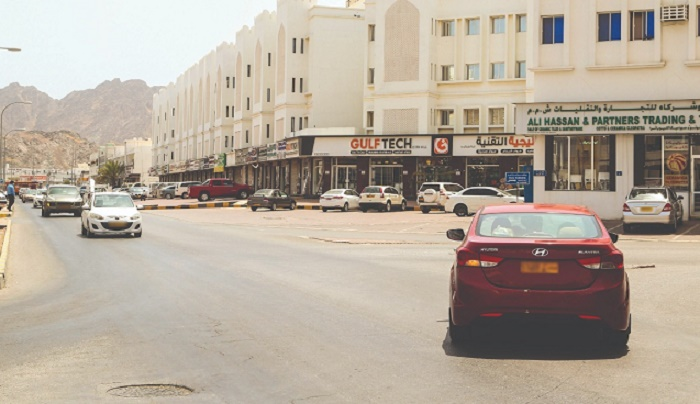 Movement ban lifted in Oman, rules for commercial activities revised