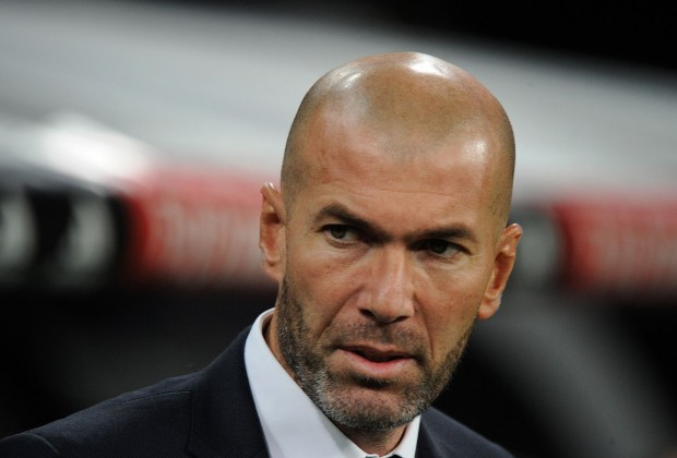 Zinedine Zidane to leave Real Madrid at end of season: Report
