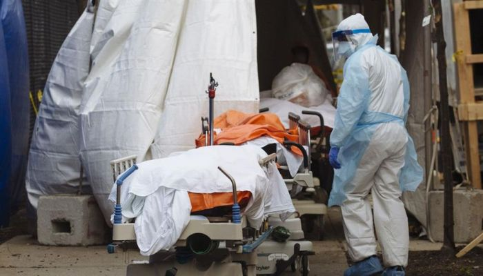 وفيات كورونا حول العالم تتجاوز  3 ملايين