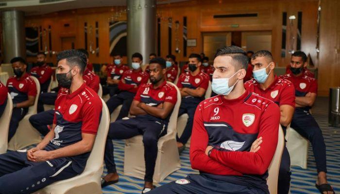 الوهيبي يؤكد على أهمية المرحلة القادمة لمنتخبنا الأول لكرة القدم