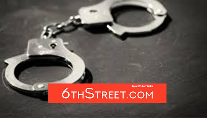 Five held for theft in Oman