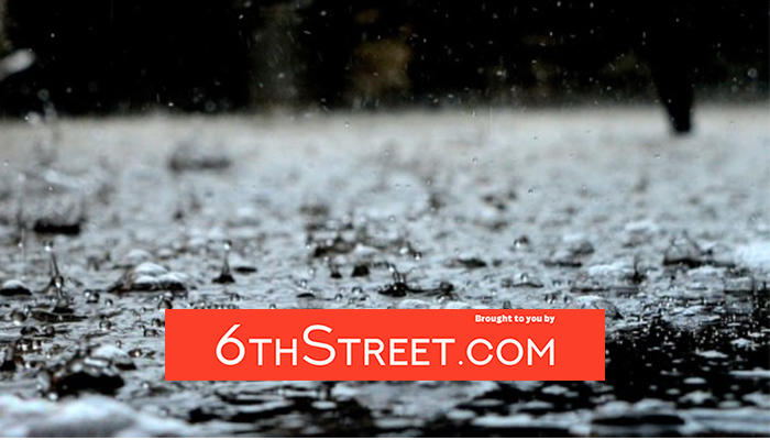 Weather: Rain in parts of Oman