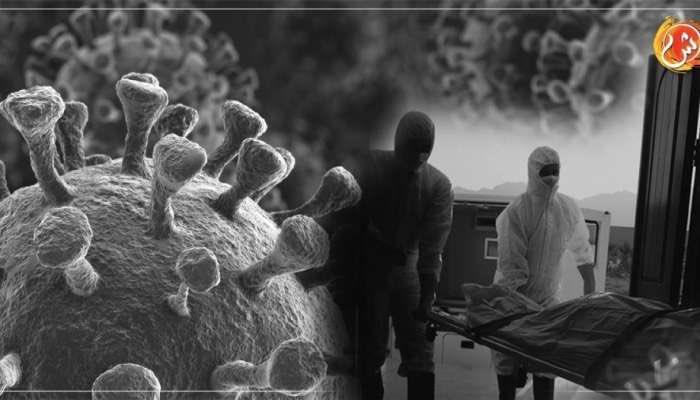 وفيات كورونا  أرقام ترفض الانخفاض .. 11 وفاة يوميًا خلال شهر ونصف