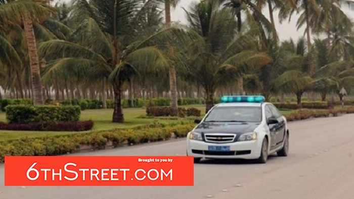 3 expats arrested for smuggling drugs into Oman
