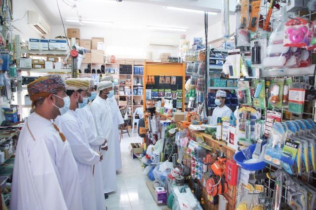 فرع الغرفة بشمال الشرقية.. جهودٌ حثيثة لتطوير قطاع الأعمال وتنمية اقتصاد المحافظة