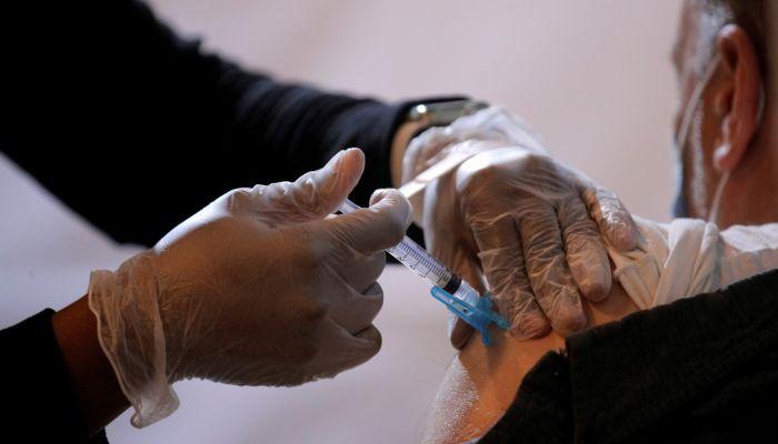 دراسة سارّة بشأن فعالية اللقاحات ضد المتحور الهندي