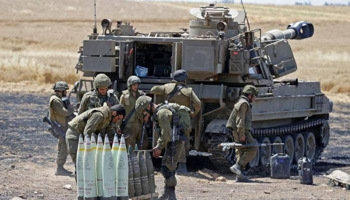 صفقة أسلحة أمريكية لإسرائيل بقيمة 735 مليون دولار