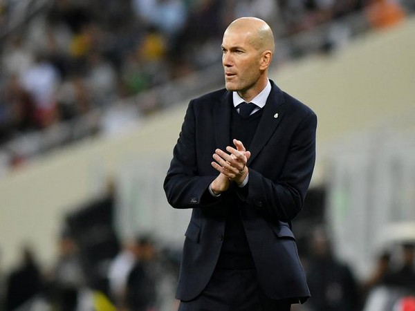 How could I tell players that I'm leaving: Zidane denies exit reports