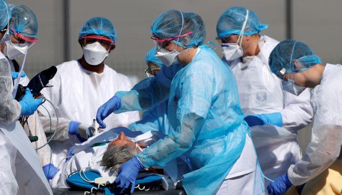 مدير المستشفى الميداني الخاص بكوفيد19: لا نستبعد وصول المتحور الهندي إلى السلطنة