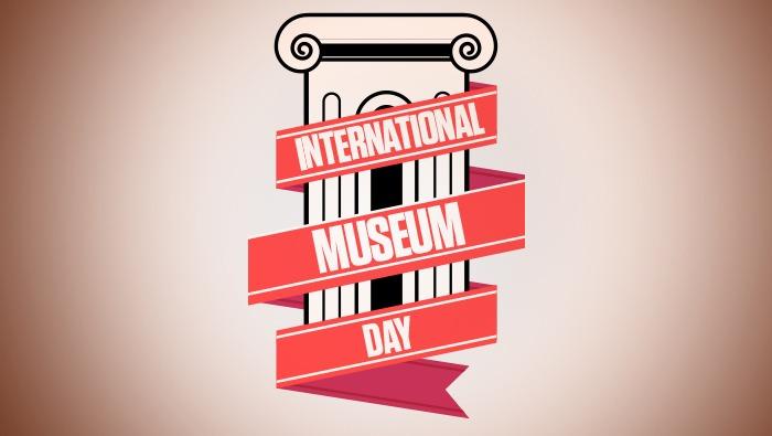 Celebrating International Museum Day