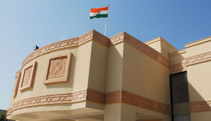 السفارة الهندية: جاليتنا تحترم قوانين السلطنة.. ويجب أن نبقى متحدين