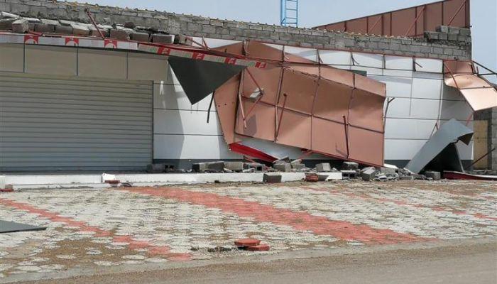 تواصل أعمال الحصر والتعويض العاجل للأُسر المتضرّرة من الحالة الجوية في صحم
