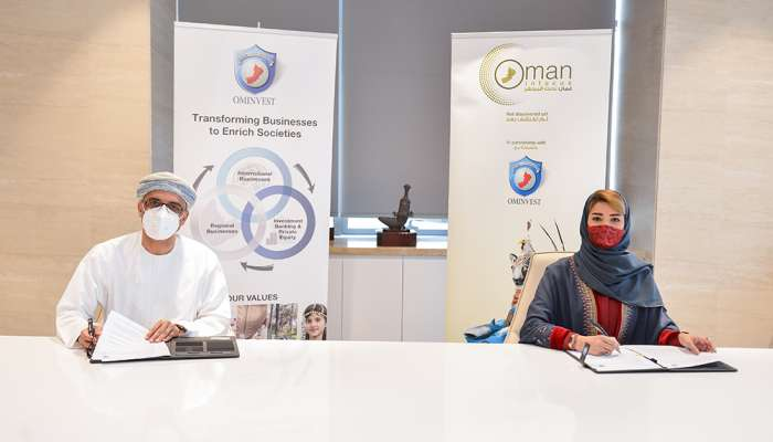 Ominvest partners with 'Oman In Focus' to promote the natural beauty of Oman