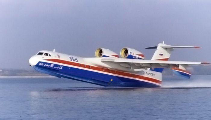 هيئة الطيران المدني تعلن عن آخر موعد لاستلام طلبات تأسيس وتشغيل الطائرات البرمائية