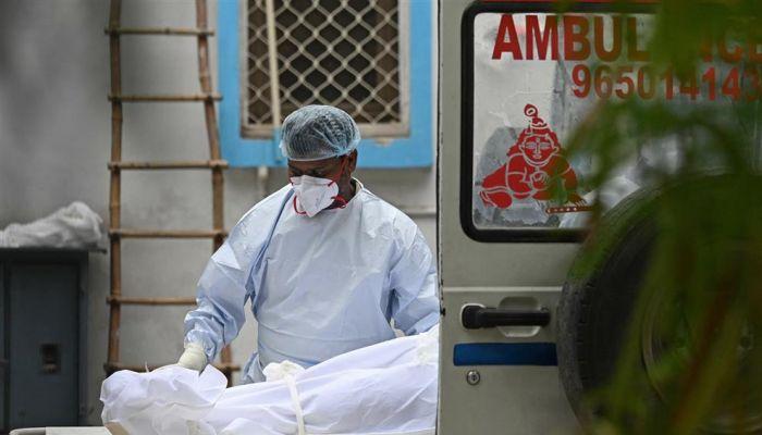 تسجيل 267 ألفا و334 حالة إصابة جديدة بفيروس كورونا في الهند