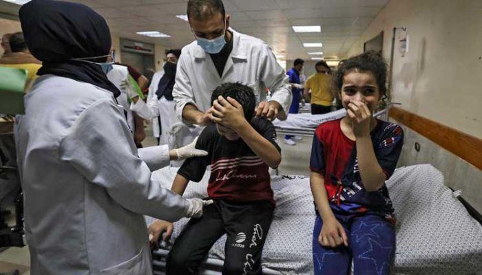 دعوات أممية إلى تمكين الوصول الفوري للمساعدات الإنسانية لتفادي وقوع كارثة على أطفال غزة