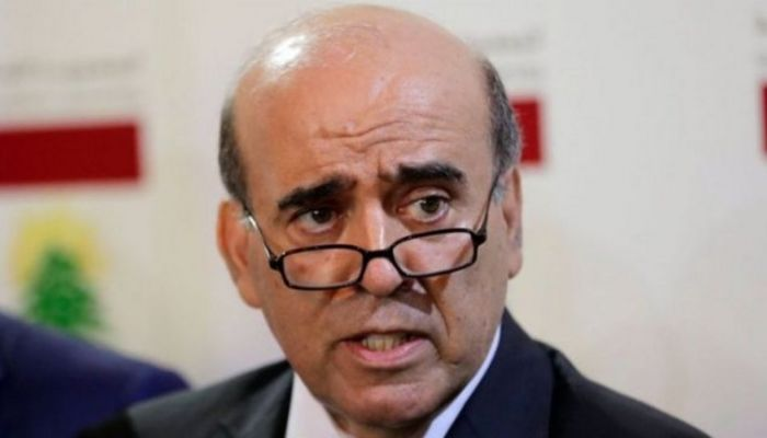 وزير خارجية لبنان يقدم استقالته وسط جدل بشأن تصريحاته حول دول الخليج
