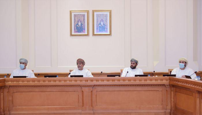 إعلامية الشورى تناقش تحضيراتها لبيان وزير التراث والسياحة