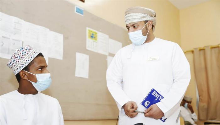 بدء مسابقة الإجادة الصحية في تطبيق البروتوكول الصحي بتعليمية جنوب الشرقية