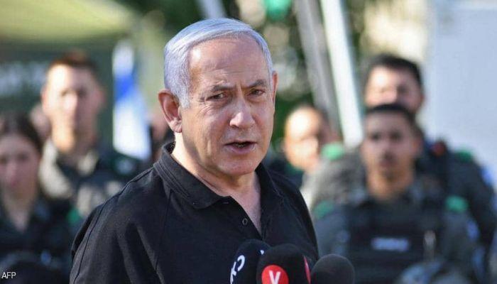 نتنياهو : حماس تملك مدينة تحت غزة وستعلن النصر في المعركة على أي حال