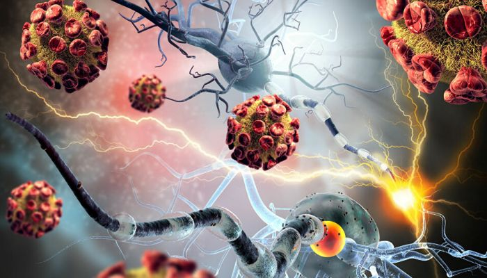 باحثون ألمان يطورون تقنية تقضي على الأورام السرطانية وكوفيد19