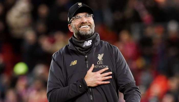 Premier League: Match against Burnley was like semi-final, says Klopp