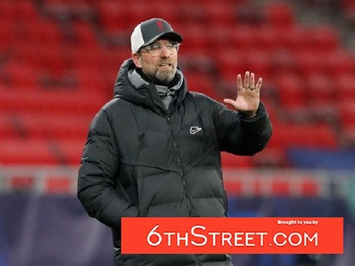 Premier League: The break before next season will be massive for all, says Klopp