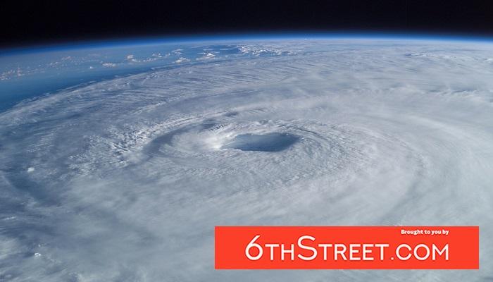 Cyclone Yaas develops into tropical storm