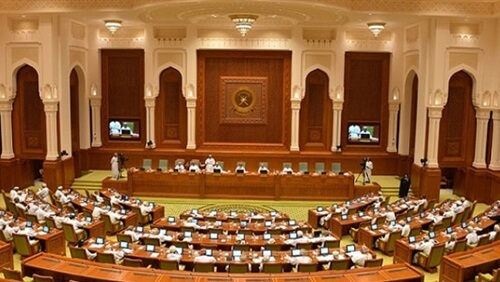 الشورى يحيل مشروع القانون 'النظام' الموحّد لمكافحة الغش التجاري بدول الخليج إلى مجلس الدولة